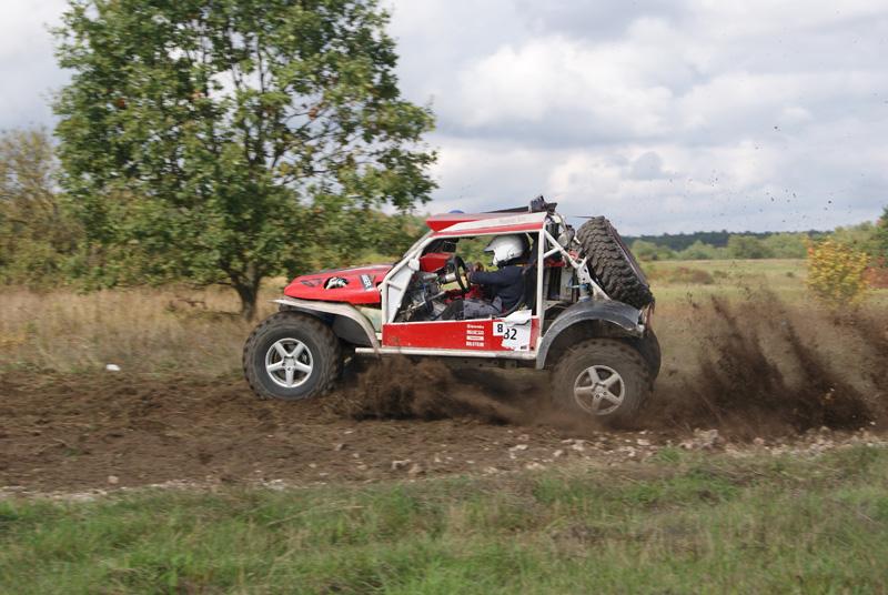 RMF Kager Rally